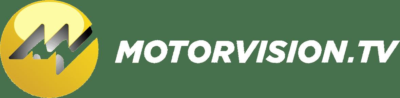 Logo Motorvision TV