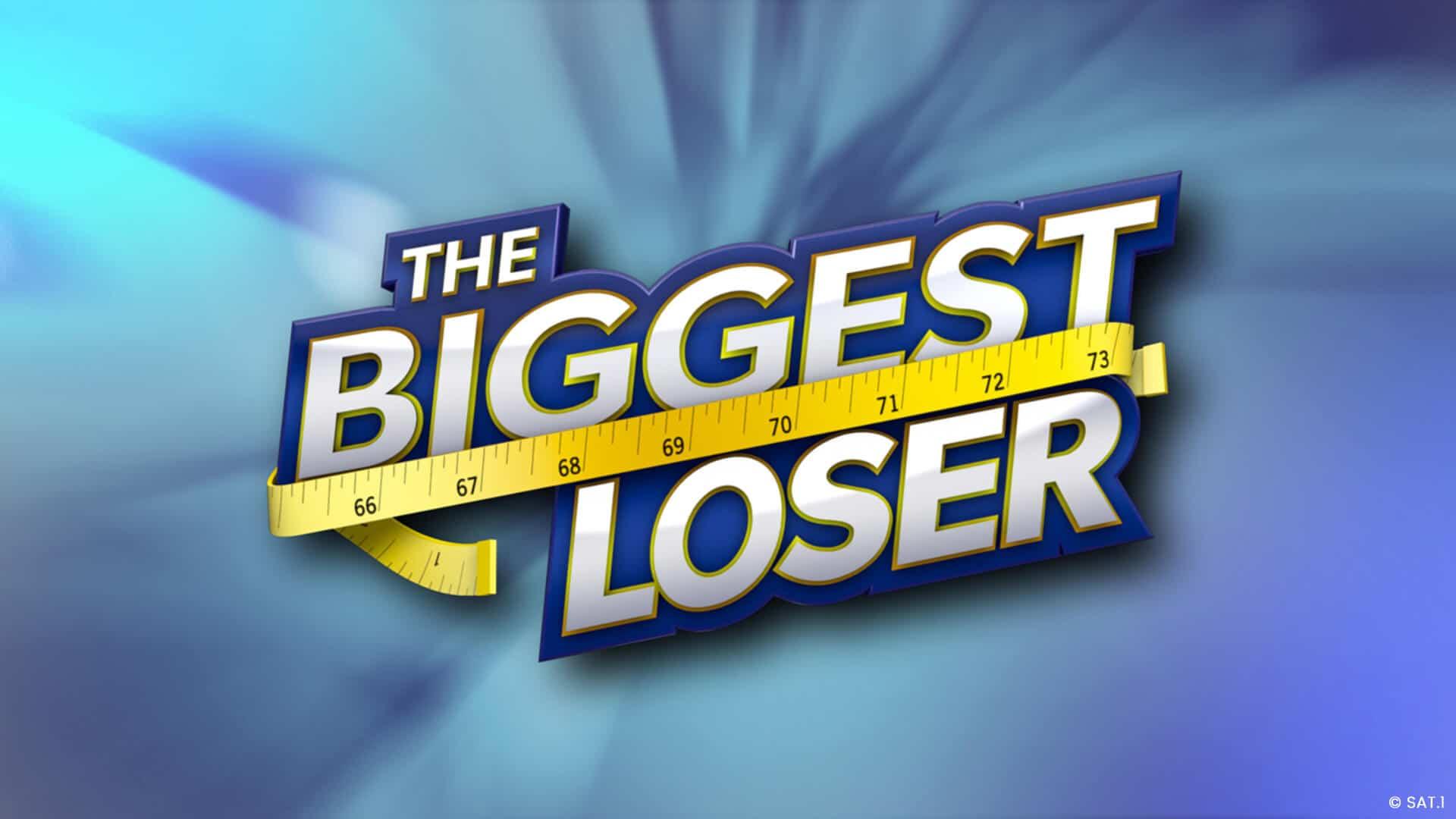 The Biggest Loser im SAT.1 Livestream