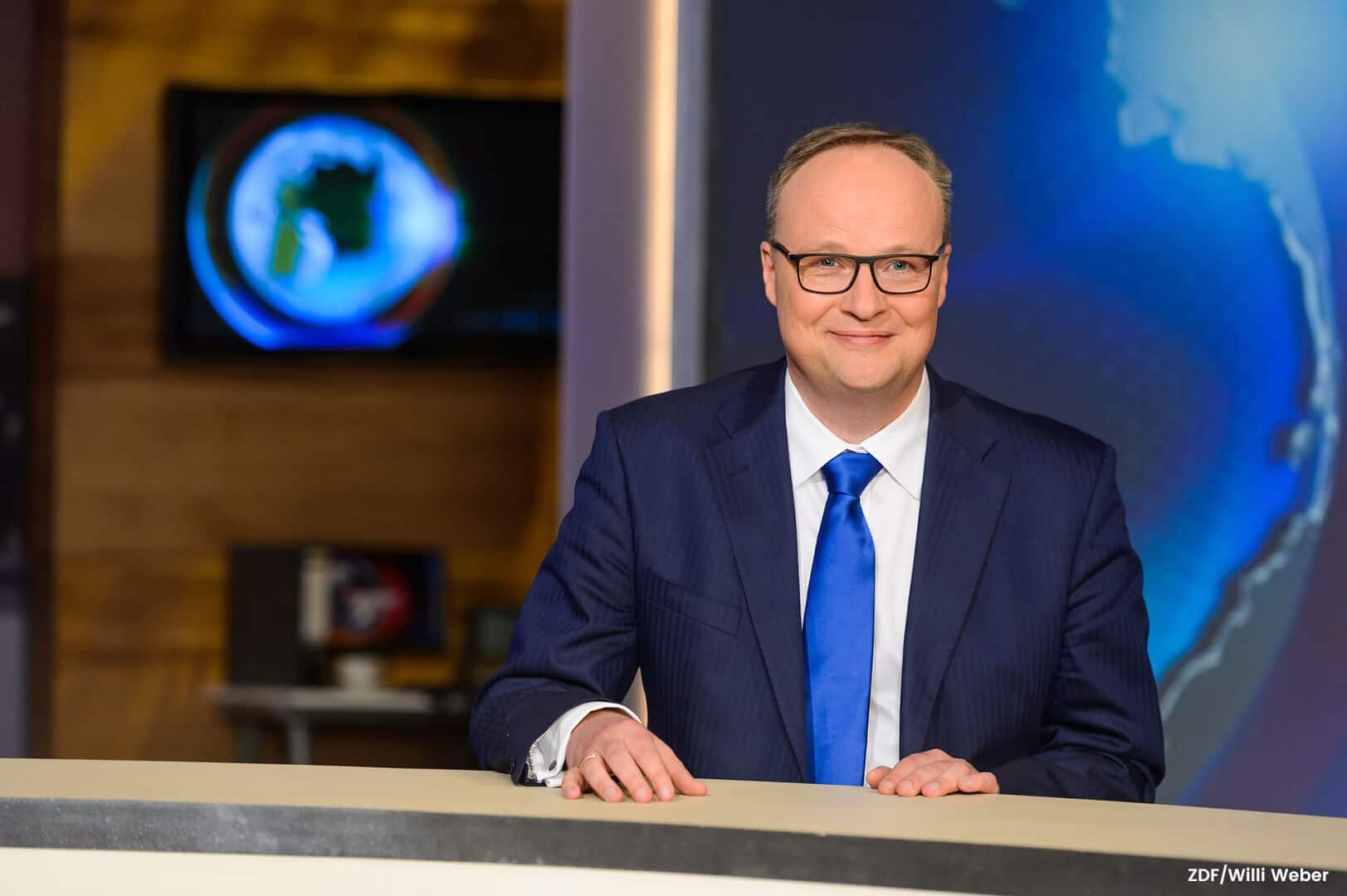 ZDF/Willi Weber