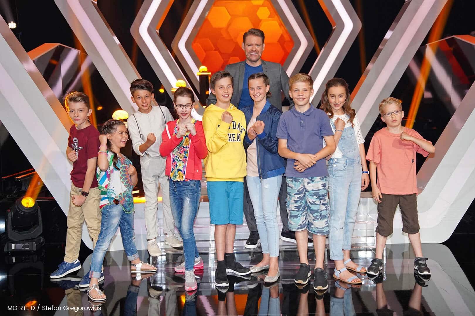 MG RTL D / Stefan Gregorowius