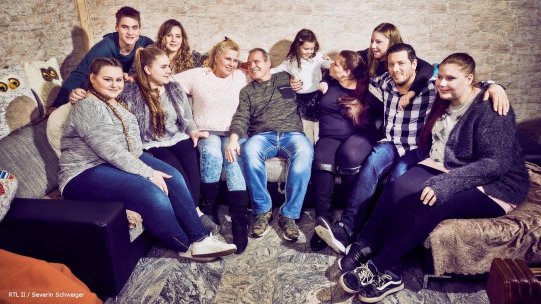 RTL II / Severin Schweiger