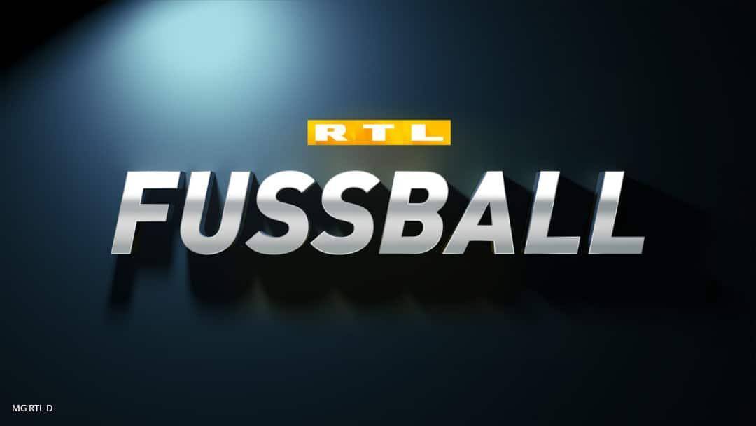 Fussball bei RTL live erleben