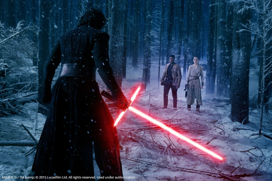 MG RTL D / TM & © 2015 Lucasfilm Ltd. All rights reserved. Used under authorization.