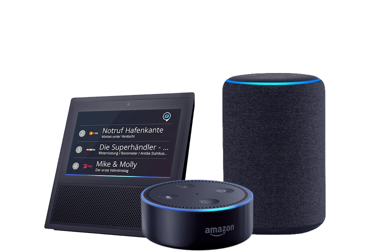amazon alexa perfektes fernsehen mit der. Black Bedroom Furniture Sets. Home Design Ideas