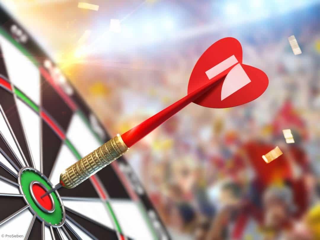 Promi Darts Wm Live Stream