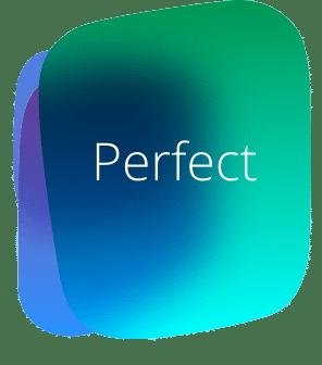 Unser Perfect Paket inklusive HD