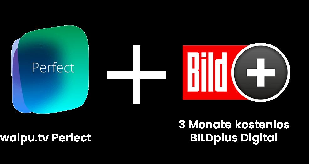 Bildplus Account