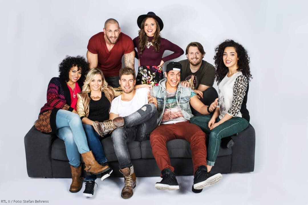 RTL II / Foto: Stefan Behrens
