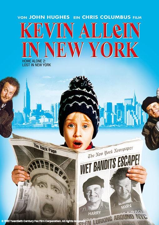 © 1992 Twentieth Century Fox Film Corporation. All rights reserved.