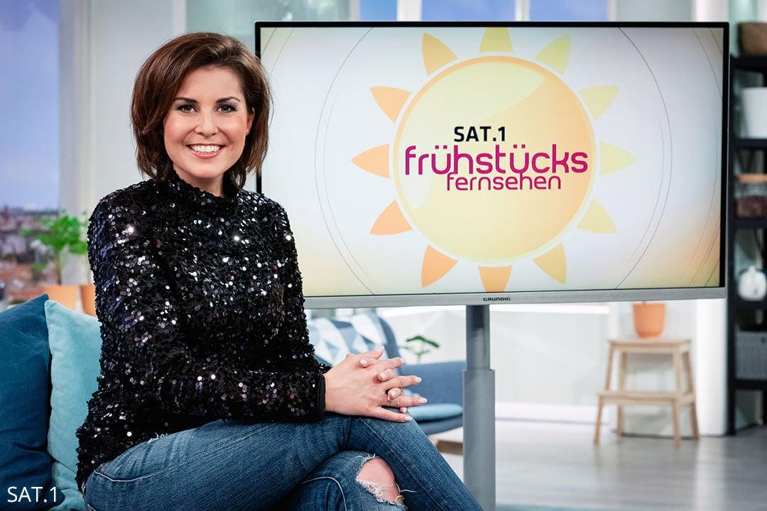 SAT.1 Frühstücksfernsehen im Livestream