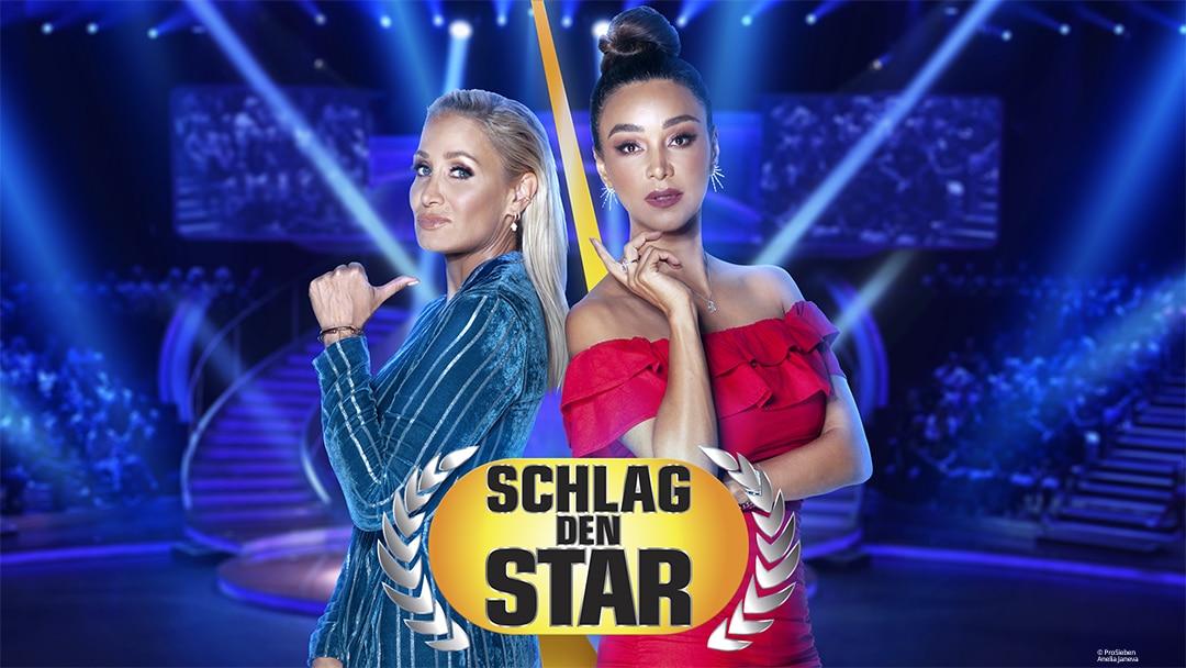 Schlag Den Star Live