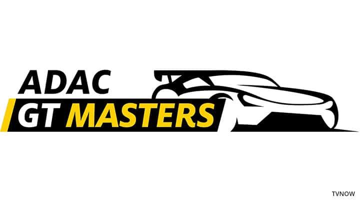 Logo der ADAC GT MASTERS