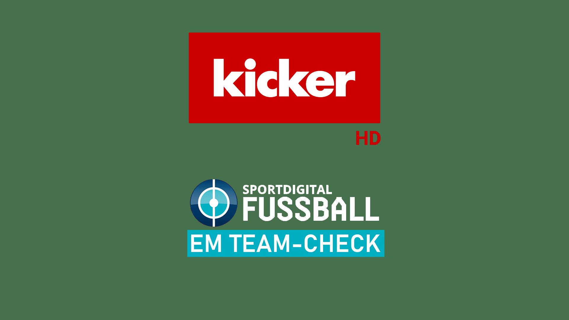 Die Sender kicker TV und sportdigital Fussball fassen die EM 2021 zusammen