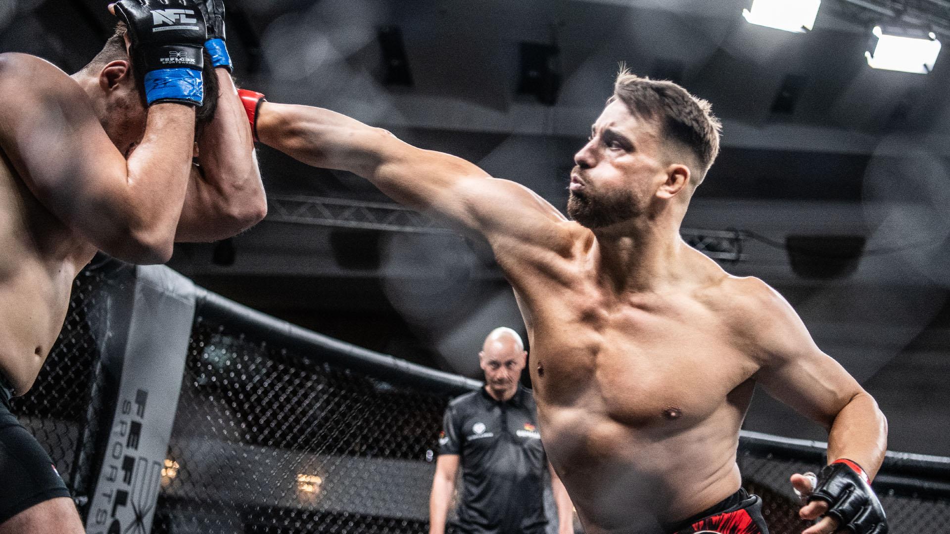 fight24 im HD Live-Stream